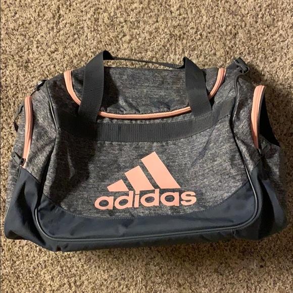 95704b6b3b2 adidas Bags   Gym Bag   Poshmark
